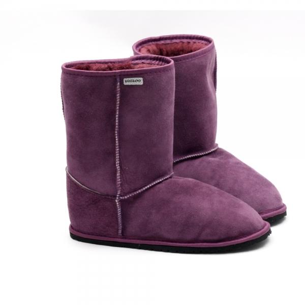 DINGO Purple for grown-ups