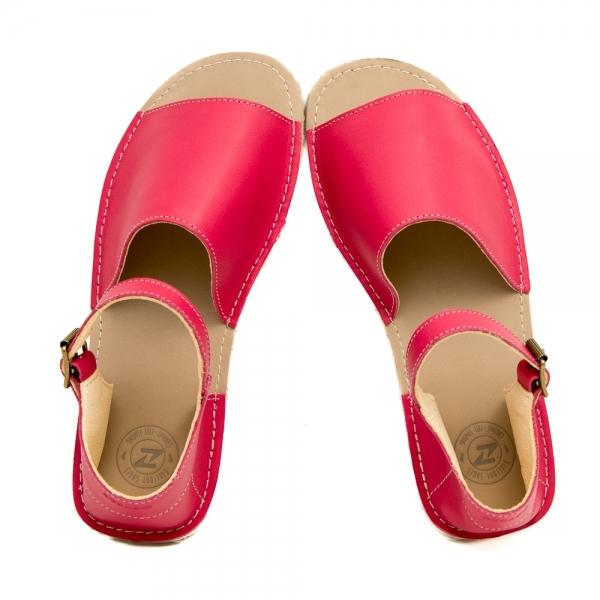 CORAL Coral Pink Ladies