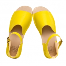 CORAL Yellow Ladies In-stock