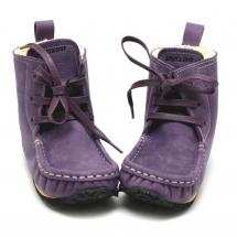 YETI Purple with Sheepskin