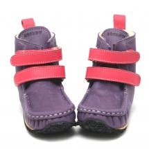 YETI Purple-Coral Pink with Sheepskin