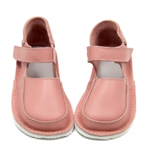 IBIS Pink Slippers