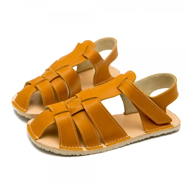 MARLIN Camel - EU sizes 35-40