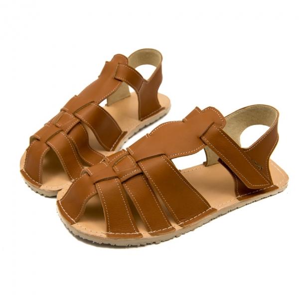 MARLIN Brown - EU sizes 35-40