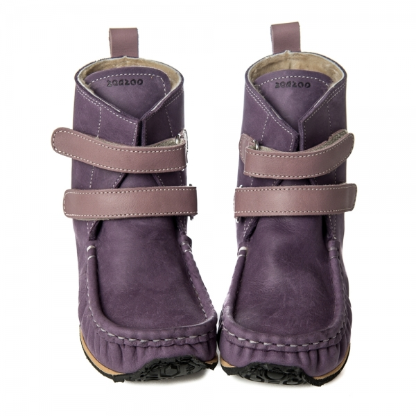 YETI Purple with Sheepskin